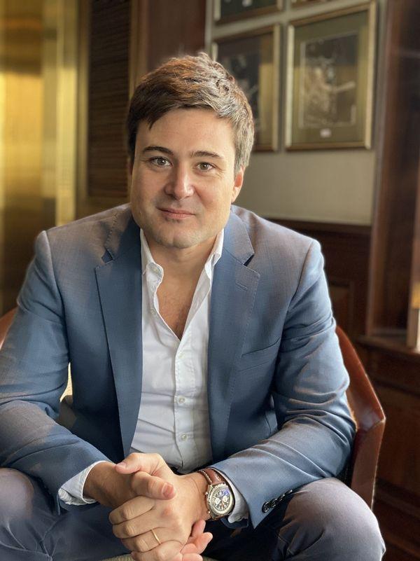 Paul Blanc est depuis le printemps 2020 le nouveau directeur de Jeanneau