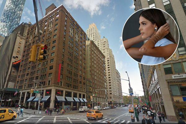 Iris Mittenaere vivra dans un appartement de luxe à New York.