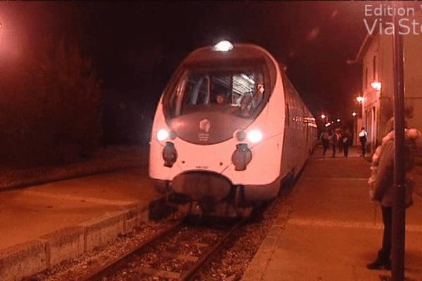 Nouveaux horaires et nouveaux arrêts pour la navette suburbaine Mezzana-Ajaccio