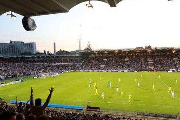 Trélissac-Marseille se jouera au stade Chaban-Delmas à Bordeaux