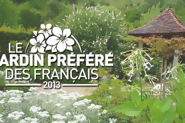 Les jardins de mon moulin (le jardin préféré des français - France 2)