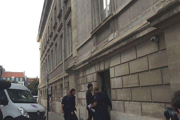 Le procès du meurtrier présumé de Mélodie Massé s'est ouvert ce mercredi 23 septembre