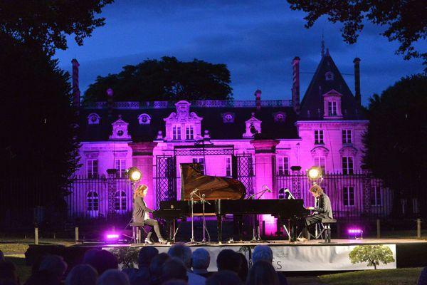 Festival des Forêts du 21 juin au 15 juillet, des concerts de musique classique au cœur de la nature dans l'Oise