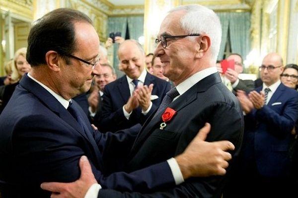 Malvy est plutôt favorable à la proposition de Hollande