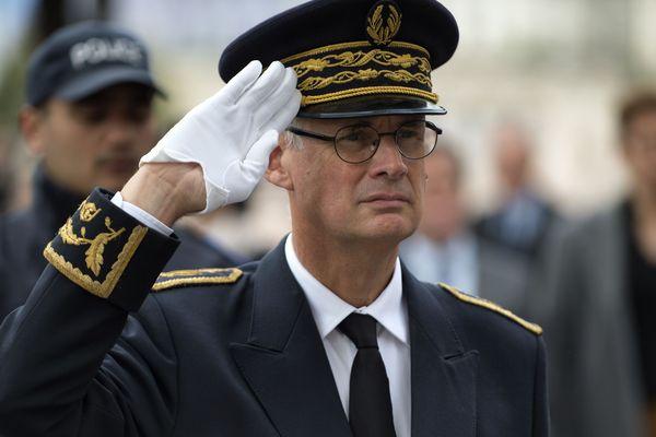 Stéphane Bouillon nommé chef de cabinet du Ministre de l'Intérieur Christophe Castaner
