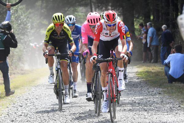 Le Grand Prix de Plouay (Morbihan), initialement prévu le 23 août 2020, pourrait se tenir le mardi 25 août, après les championnats de France de cyclisme sur route annoncés le 23 août à Plumelec et avant le Tour de France. Il n'est donc pas annulé pour le moment