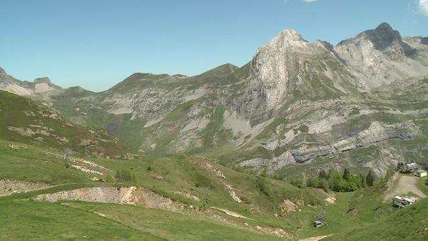La dégradation est attendue dans l'après-midi, ce 14 juin, mais surtout mardi 15 sur les Pyrénées.