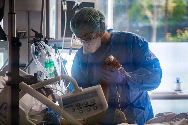Coronavirus A Lyon L Essai Therapeutique Discovery Souffre D Un Probleme D Approvisionnement
