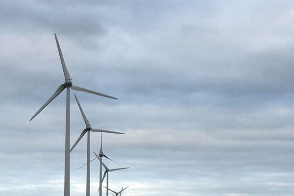 C'est un parc éolien du nord de la Loire-Atlantique qui est visé par la procédure.