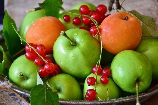 """Le programme """"Fruits pour la récré"""" a été créé pour subventionner l'achat de fruits et légumes frais pour les élèves."""