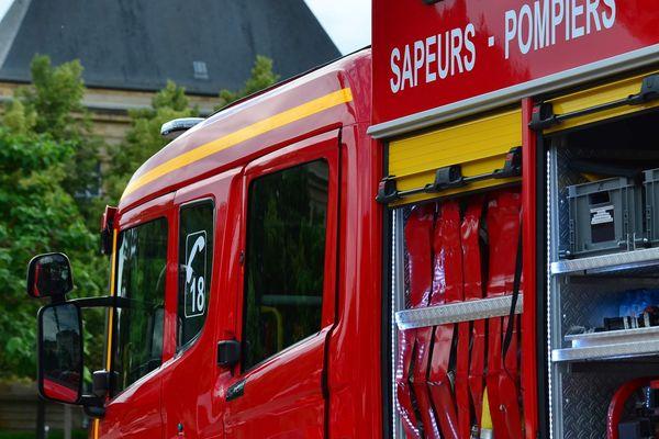 Les pompiers de la Marne et des Ardennes affectés par une panne téléphonique.