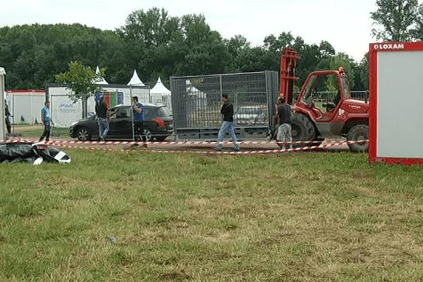 La sécurité des festivaliers et des musiciens sera la principale préoccupation des organisateurs de Garorock