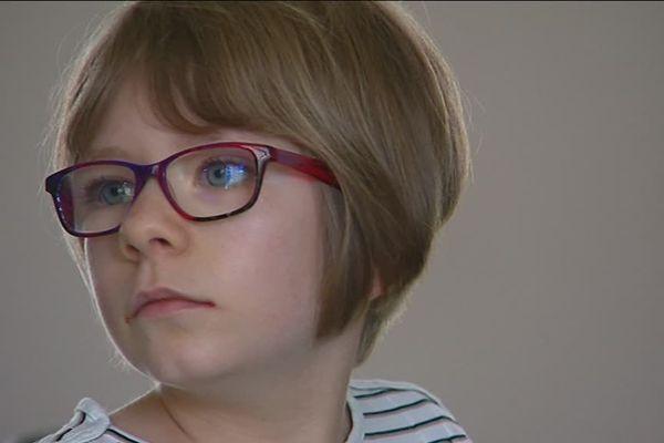 Cette maladie génétique rare touche 2000 enfants en France