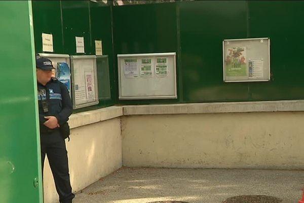 Un policier non armé est désormais présent dans 3 groupes scolaires de Nice.