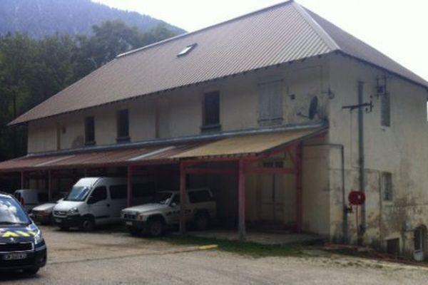 Après 7 heures de négociations avec les gendarmes, les occupants ont accepté de quitter les lieux.