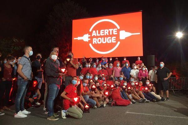 Les prestataires techniques lancent l'alerte car ils s'estiment en voie d'éradication à Toulouse.