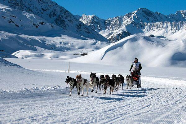 15e édition de la Grande Odyssée Savoie Mont Blanc