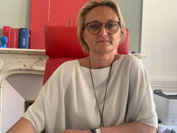 """Me Solène Roquain-Bardet est l'avocate de Chahinez Boutaa et de ses enfants. """"Le pire aurait pu être évité"""""""