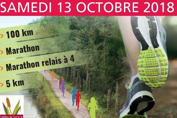 4 épreuves sont organisées ce samedi 13 octobre.