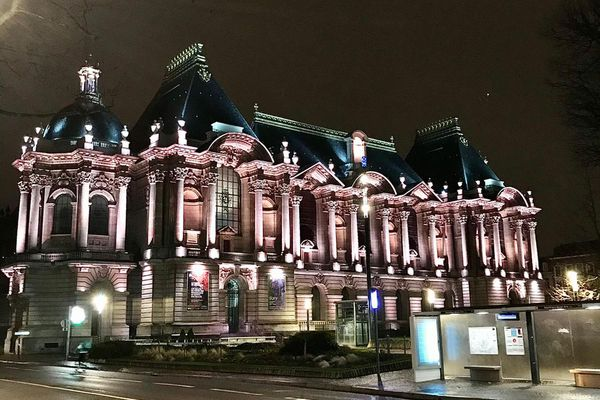 Plus de 200 animations gratuites, pour une nuit pas comme les autres, dans les musées des Hauts-de-France.
