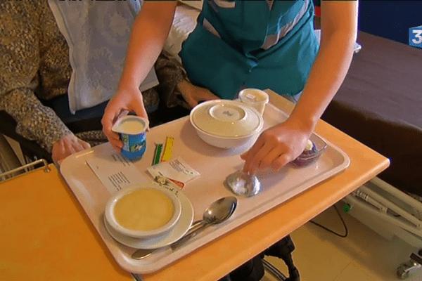 La dénutrition touche de nombreuses personnes âgées