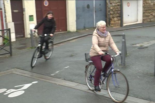 Aux Mureaux, les employés de la mairie sont payés pour aller au travail à vélo