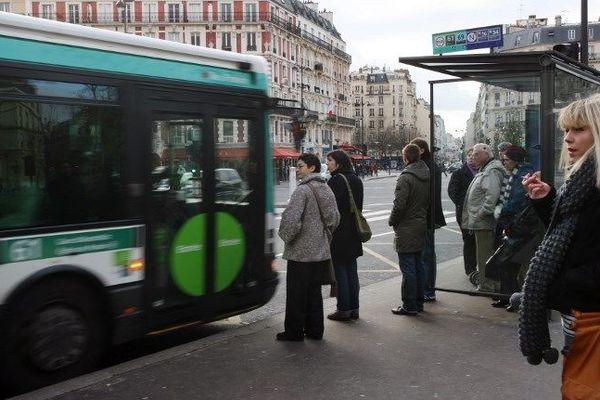 La RATP va mettre en place de nouvelles lignes de bus à Paris à partir du 20 avril 2019.