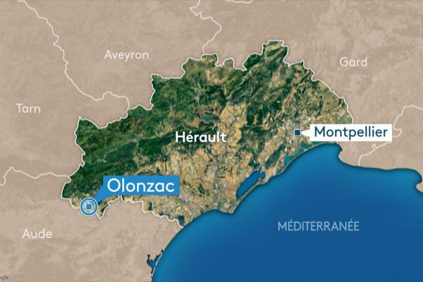 Olonzac (Hérault)
