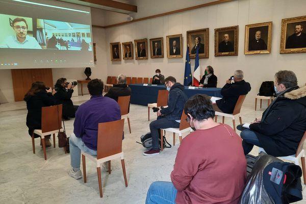 Une consultation citoyenne doit permettre de recueillir les avis des bisontins sur le projet d'éco-quartier.