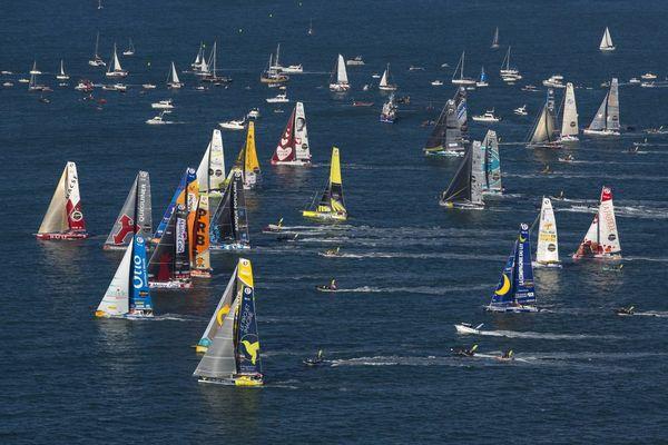 La flotte du Vendée Globe 2020
