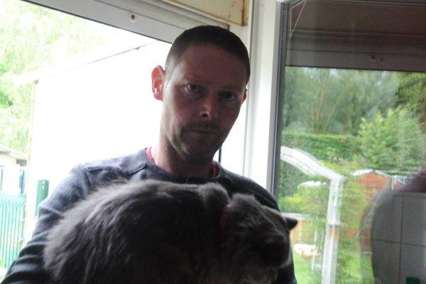 Cédric Bourbotte était porté disparu depuis le 26 octobre.