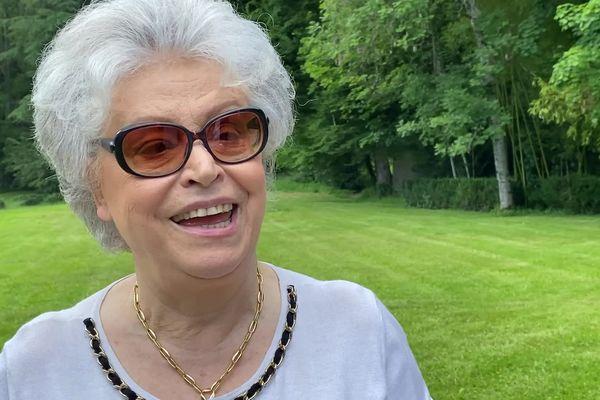 Plus qu'une terre, la Creuse, le cœur, la vie, de Françoise Chandernagor !