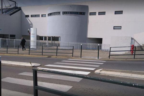 Les faits se sont produits à proximité du collège de Montesoro à Bastia.