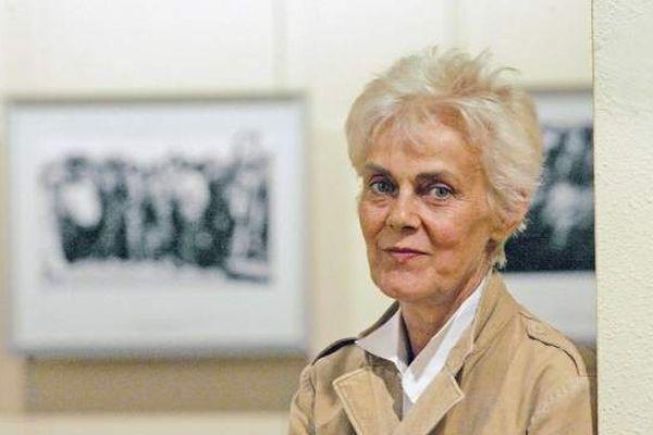 La célèbre photographe-reporter est lauréate du prix Planète-Albert-Kahn.