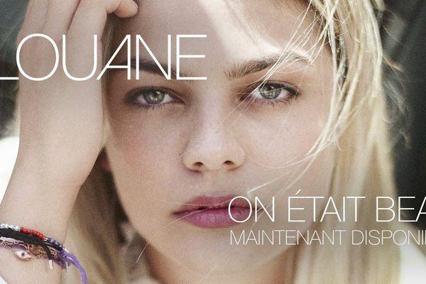 La pochette du nouveau single.