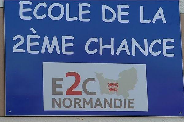 E2C est une école de la deuxième chance pour les 16-29 ans