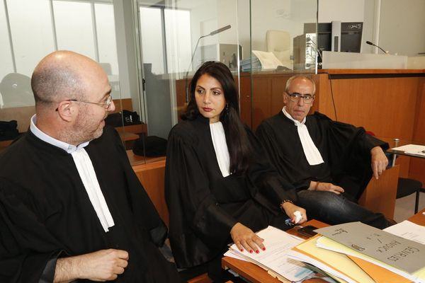 Anouk Genries a été condamnée en première instance en 2014 pour le meurtre de son compagnon à Sisteron le 4 juillet 2014. Sa fille, Hélène Morat a été jugée pour complicité.