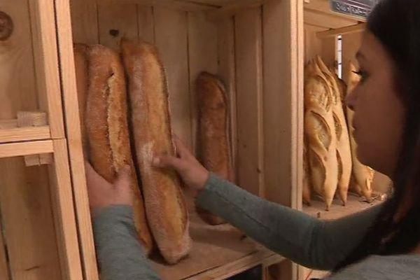 Les boulangeries sont nombreuses à ouvrir leur porte le 25 décembre.