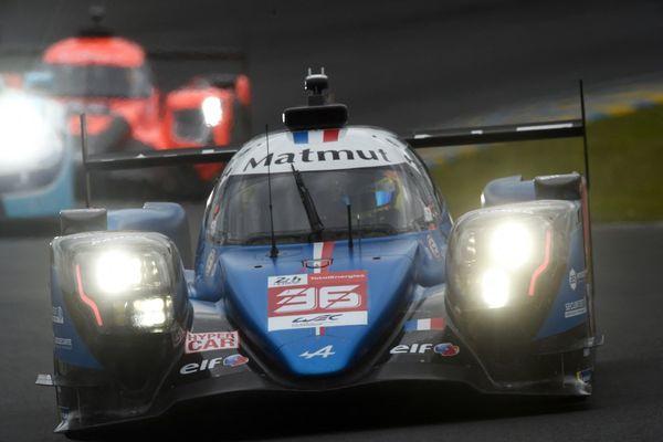 Alpine alignera deux véhicules aux 24 heures du Mans 2024 dans la catégorie Hypercar