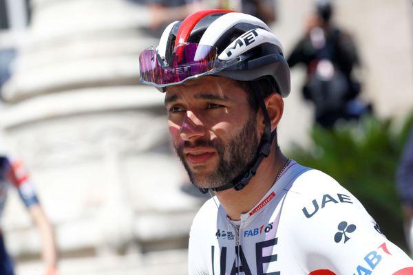 Le Colombien Fernando Gaviria remporte la 2ème étape du Tour du Limousin 2020