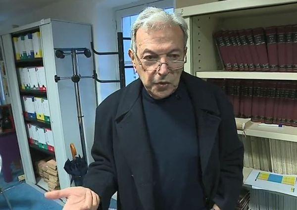 Françis Beretti