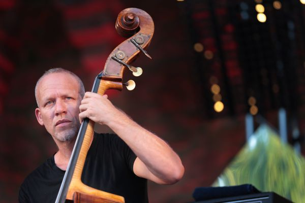 Avishai Cohen sera le le samedi 24 juillet au Palais Longchamp dans le cadre du festival Marseille Jazz 5 continents.