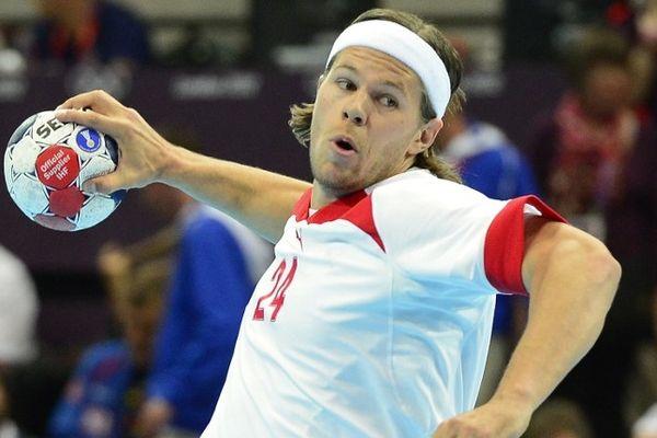 Le danois Mikkel Hansen qui vient de signer au Paris Handball pour 4 ans a été élu meilleur joueur du monde en 2011.