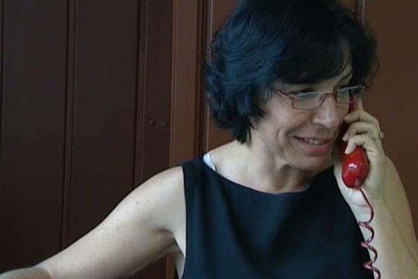 Christine Pirès-Beaune, député du Puy-de-Dôme va se pencher sur l'épineux problème des inégalités territoriales