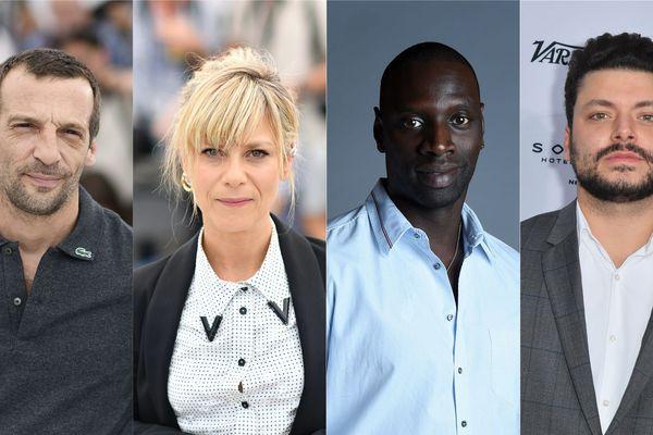 Mathieu Kassovitz, Marina Foïs, Omar Sy et Kev Adams font partie des signataires de la tribune.