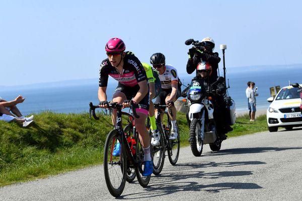 Le Tour du Finistère 2021 sera en direct ce samedi 22 mai à partir de 13h25