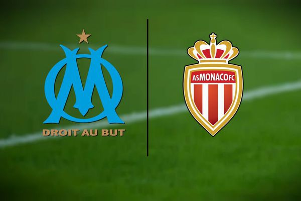 OM Marseille / AS Monaco