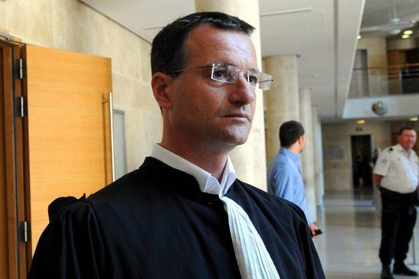 ARCHIVES - Me Lionel Moroni, avocat au barreau de Toulon