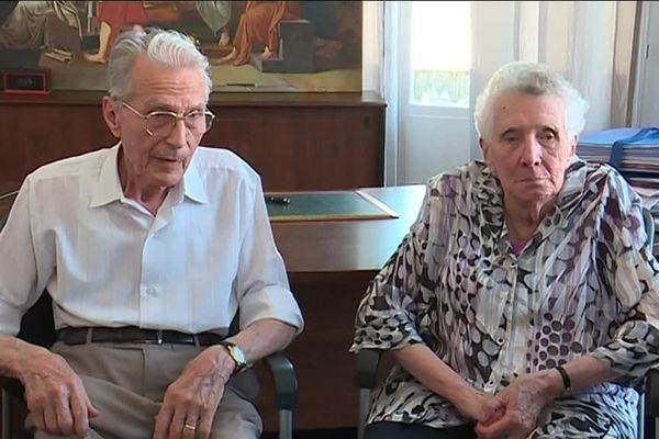 Les époux Coponet ont convoqué les médias ce vendredi 21 juillet dans le cabinet de leur avocat.