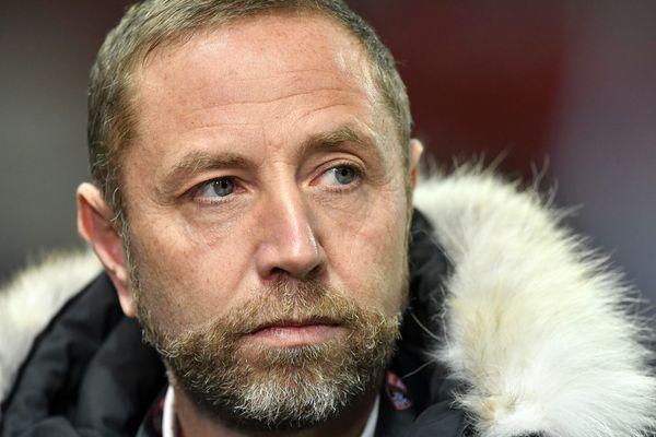 Bertrand Desplat quitte la présidence de l'En Avant Guingamp après 10 années passées à la tête du club